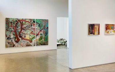 Crossroads: The Women's Show at Tufenkian Fine Arts