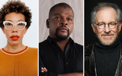 LACMA Announces 2021 Art+Film Gala Honoring Artists Amy Sherald and Kehinde Wiley and Filmmaker Steven Spielberg The 10th Annual Event, Held on Saturday, November 6, 2021, Is Co-Chaired by Eva Chow and Leonardo DiCaprio. Presented by Gucci