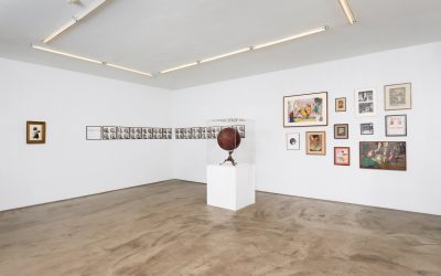 Tibor de Nagy Gallery ShowsWest Coast Collage and Assemblies July 17 to August 27, 2021