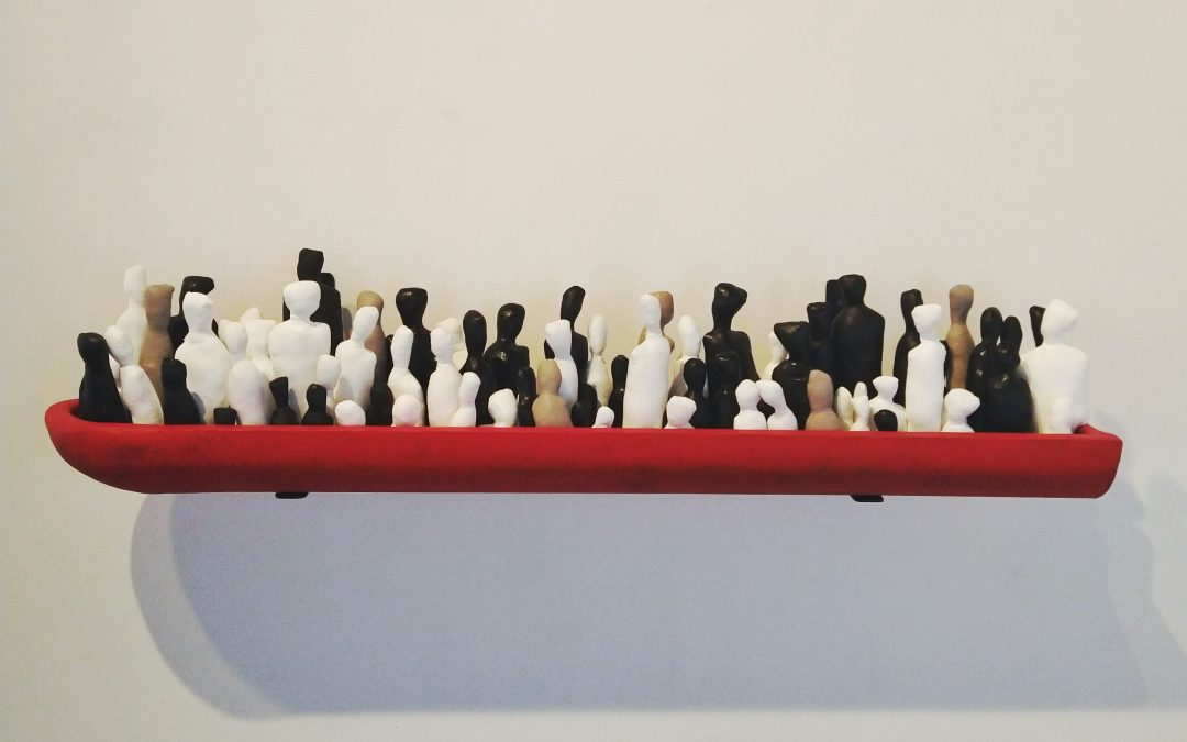 Nancy Larrew: 'Family Reunion' Exploring the Literal Meaning of Family Connection