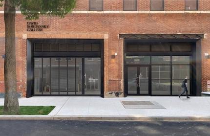 David Kordansky Gallery Expands to New York